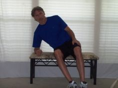 Balance Exercises for Stroke Patients