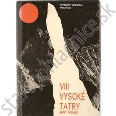 VIII Vysoké Tatry, Arno Puškáš