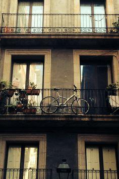 Borne, Barcelona.