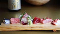 From elaborate omakase feasts to fresh nigiri and sashimi bites, Atlanta isn't lacking in great sushi options Atlanta Eats, Black Cod, Best Sushi, Best Chef, Sashimi, Served Up, Travel And Leisure, Bon Appetit, Dishes