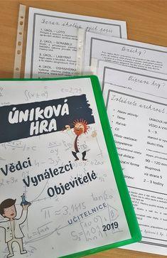 Binky, Escape Room, Scrabble, Classroom Decor, Teaching, Activities, Children, School, Young Children