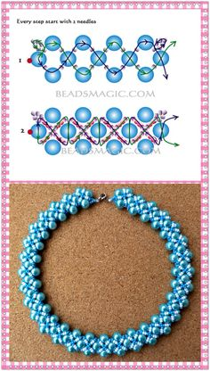 Beaded jewelry 2017 - Best Seed Bead Jewelry 2017 schema for Pearls& Roses ~ Seed Bead Tutorials. Bead Jewellery, Seed Bead Jewelry, Jewellery Display, Gold Jewelry, Jewelery, Jewelry Accessories, Hang Jewelry, Jewelry Findings, Turquoise Jewelry