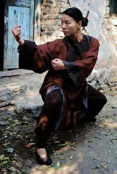 Chen style Tai Chi, Jade Xu