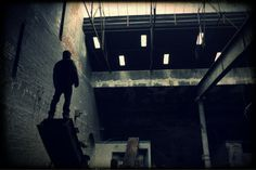James Kingston, Parkour!