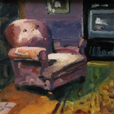 Chairs in painting - Pesquisa Google