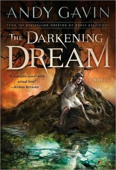 The Darkening Dreamis a fantastic novel, one which I'm sure will have fantasy nerds, historical-and-myth lovers, romance fans and just any one who wants a good book wrapped up into this marvelously thought-out story. The ending just BLEW MY MIND, and I really hope Gavin has a second book planned because I need more!
