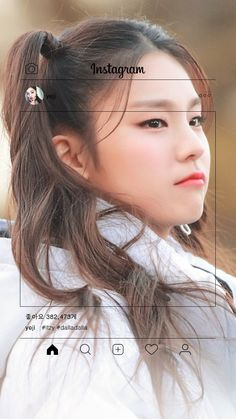 ITZY (있지) is JYP's new girl group. The members consist of Yeji, Lia, Ryujin, Chaeryeong and Yuna. Kpop Girl Groups, Korean Girl Groups, Kpop Girls, Girl Day, New Girl, Brunette Beauty, Girl Bands, Cute Wallpapers, Red Velvet