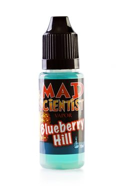 Blueberry Hill - The Mad Scientist was up late getting his thrills and baking up an amazing combination of fresh mixed nuts and wild blueberries.  http://www.madscientistvapor.com/Blueberry-Hill_p_8.html