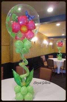 www.elegant-balloons.com #qualatex #bubbles
