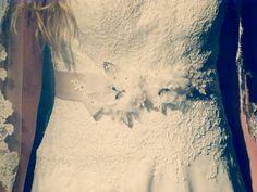 My wedding belt
