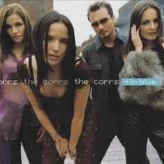 The Corrs - In Blue: buy CD, Album, Enh at Discogs