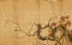 Traditional Japanese Art | By Julia Fuhst | Published February 6, 2013 | Full size is 1920 ...