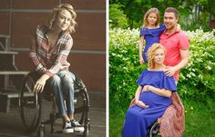 Ten incredible stories that show why you should never give up Stronger Than You Think, Never Give Up, Strong Women, Thinking Of You, The Incredibles, Wheelchairs, Forts, Sexy, People