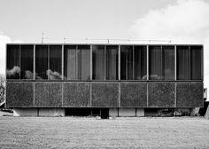 dinosaurworld:  School of Engineering. Killingworth. 1974 Image by David Billbrough