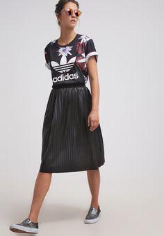 adidas Originals LOTUS - T-Shirt print - multcolor - Zalando.de Adidas  Originals 2362c3cd09c