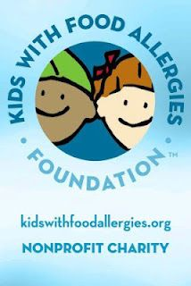 Five Reasons I Love Kids With Food Allergies