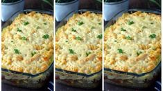 hggg Rodin, Quiche, Mashed Potatoes, Macaroni And Cheese, Tofu, Snacks, Meals, Breakfast, Ethnic Recipes