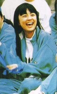 小林麻耶学生時代のかわいいすっぴん画像