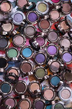 Sephora PRO Eyeshadow Palettes for Fall 2017 | Eyeshadow, Makeup ...