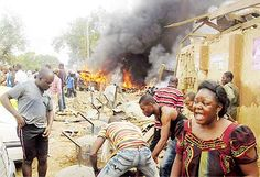 Yakubu Busari No fewer than 20 People has been confirmed dead in Sunday attacks at Zakupwang, Fan Villages Foron District and Fan District of Barki