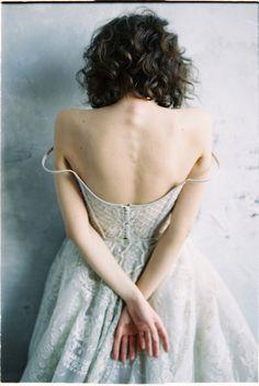 Евгения Драгун Wedding Morning, Backless, Dresses, Fashion, Morning Of Wedding, Vestidos, Moda, Fashion Styles, Dress