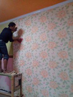 menerima pemesanan wallpaper dinding sesuai dengan kebutuhan anda Informasi lebih lanjut  hubungi kami di nomer :  WA / Telp : : 081326796874 Interior, Indoor, Interiors