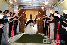 Casamentos Reais: Stephany e Thiago (via Bloglovin.com )