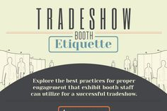 Trade Show Checklist: 29 Trade Show Tips and Strategies- (((basics but super useful for new staff and reminders for all!))