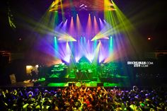 STS9 - Tabernacle 2010