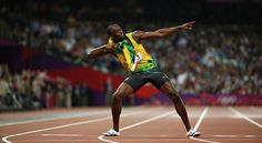 Olympic Men's 200 Meters, Bolt and Blake - NYTimes.com