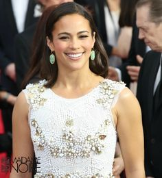"""Paula Patton Speaks On Robin Thicke Split: """"Everything Happens For A Reason"""""""