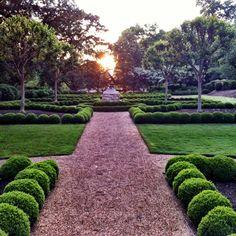 Japanese gardens of Decatur Alabama