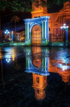 Catedral Córdoba, Veracruz, México