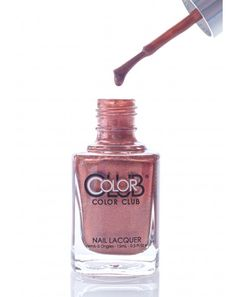Best nail polish EVER. Sidewalk Psychic by Color Club