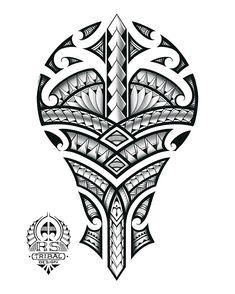 Polynesian Tattoo Sleeve, Polynesian Tribal Tattoos, Polynesian Art, Hawaiian Tattoo, Sleeve Tattoos, Tribal Forearm Tattoos, Tribal Tattoos For Men, Forearm Tattoo Design, Design Tattoo