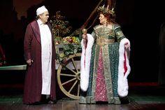A Christmas Carol, Charles Dickens, Anne Stone, Ford's Theatre, theater, gay news, Washington Blade, Edward Gero