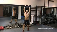 Sandbag training: 30 Sandbag Exercises. Part 1