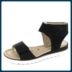 Remonte Größe 38, Farbe schwarz - Sandalen für frauen (*Partner-Link)
