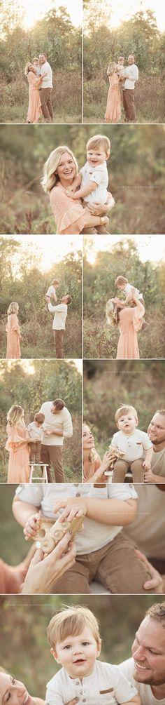 The Heck Family | Nashville Family Photographers