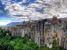Sant'Agata dei Goti, Benevento - Campania - Italy