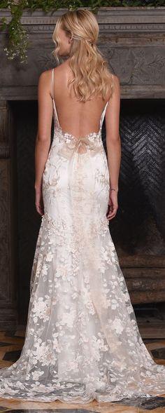 Claire Pettibone Couture Vinatge Wedding Dresses 2017 April / http://www.himisspuff.com/claire-pettibone-fall-wedding-dresses-2017/