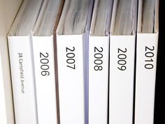 "Photo ""Blurb"" Books by year. Keep photos organized in beautiful books where script can be added. A years worth of photos in a compact, artistic, and visually appealing way. Detailed photo essay, full of helpful tips. Never buy photo albums or have to scrapbook again."