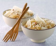 Pasta Recipes, Snack Recipes, Plat Simple, Healthy Snacks, Healthy Recipes, Cooking Tips, Mashed Potatoes, Macaroni And Cheese, Good Food