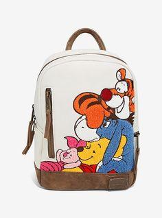 Disney Handbags, Disney Purse, Winnie The Pooh Shirt, Cute Mini Backpacks, Disney Souvenirs, Pinturas Disney, Kids Bags, Cute Bags, Backpack Purse