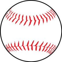 free softball and baseball clip art clip art baseball stuff and rh pinterest com baseball clipart ball basketball clip art