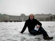 Learn German - The Weather & Snow in Vienna