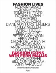 I had a chance to hear Fern Mallis talk about the challenges and highlights during her years as director of NYFashionWeek & 7thon6th and industry changes. Read it in print!