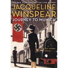 Journey to Munich ( Maisie Dobbs) (Hardcover)