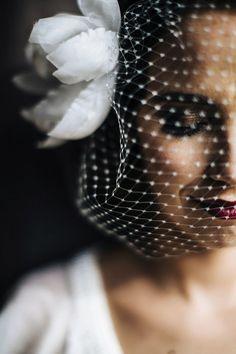 A MODISTA { bridal editorial 2014 | Photos Flavia Valsani }