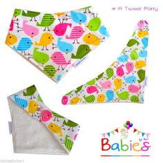bandana bibs for babies dribble bibs very cute babies by Barr